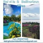 Gîtes Bel Vila & Bel Horizon